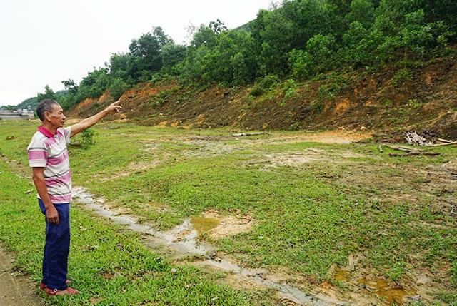 Sớm xử lý bất cập các khu tái định cư ở Thái Nguyên