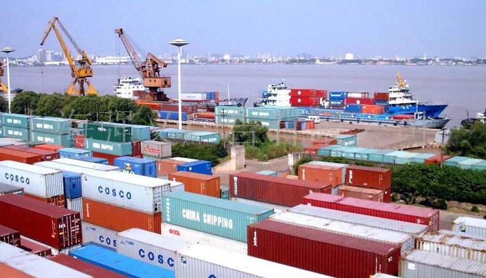 Xuất khẩu của Việt Nam đạt trên 122 tỷ USD trong nửa năm 2019