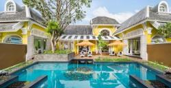 Việt Nam có hai resort trong top tốt nhất châu Á