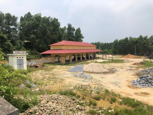 Thái Nguyên: Thành lập tổ công tác giải quyết các vấn đề liên quan đến các khu tái định cư bỏ hoang