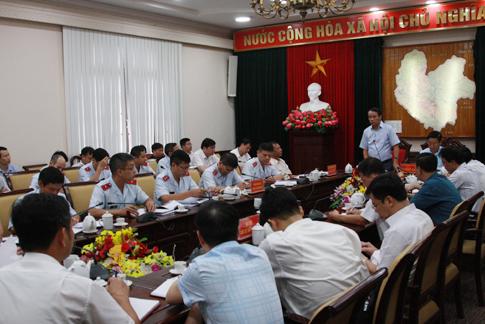 Thái Nguyên: Chính thức thanh tra công tác quản lý, sử dụng đất đai, đầu tư xây dựng và khai thác tài nguyên, khoáng sản