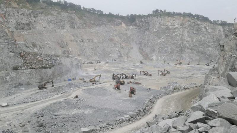 Góp ý về tiến độ, giai đoạn thăm dò đá granite làm ốp lát tại Đồng Nai