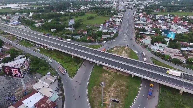 Hướng dẫn xác định chi phí bước thiết kế kỹ thuật các dự án đường bộ cao tốc Bắc – Nam phía Đông