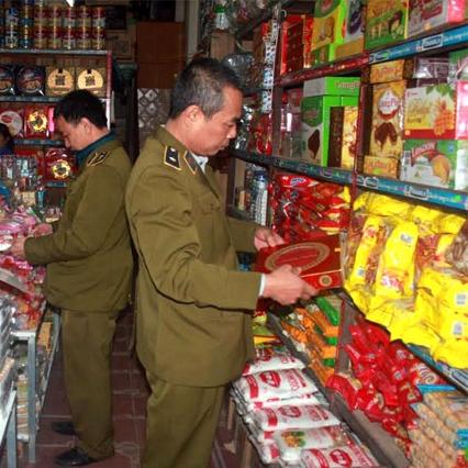Yên Bái: Xử phạt 674 vụ vi phạm về buôn lậu và gian lận thương mại