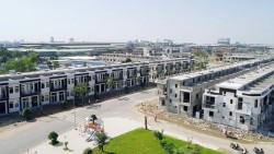 Bất động sản Long An đón làn sóng đầu tư mới