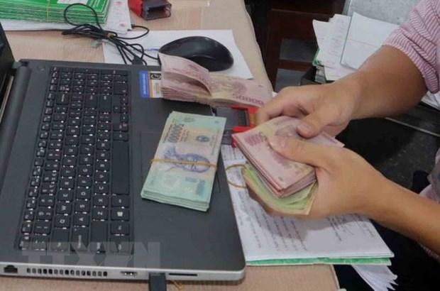 Vi phạm thực hành tiết kiệm, chống lãng phí bị phạt tới 200 triệu đồng