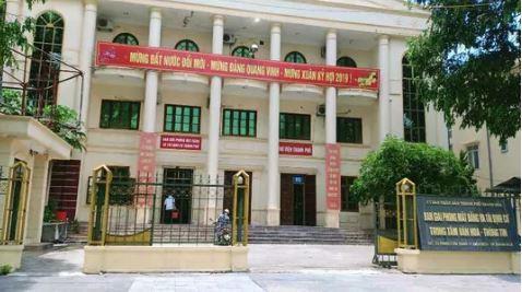 Bắt tạm giam Phó giám đốc Ban Giải phóng mặt bằng thành phố Thanh Hóa