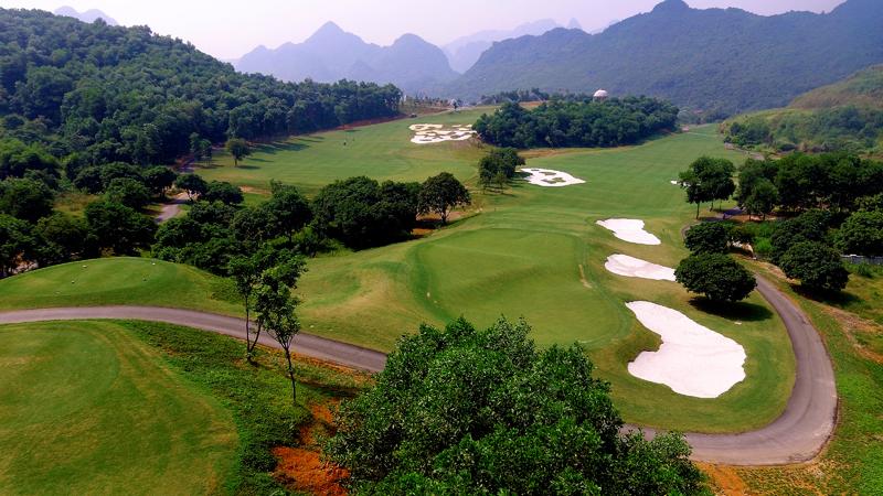 Hà Nam: Cần hiểu thêm về dự án sân golf Kim Bảng
