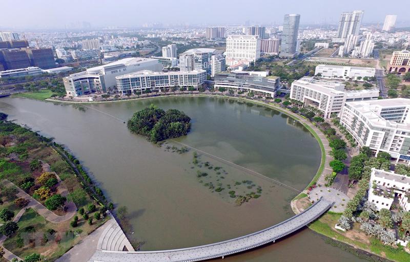 Tháo gỡ khó khăn, khơi thông thị trường nhà ở Thành phố Hồ Chí Minh