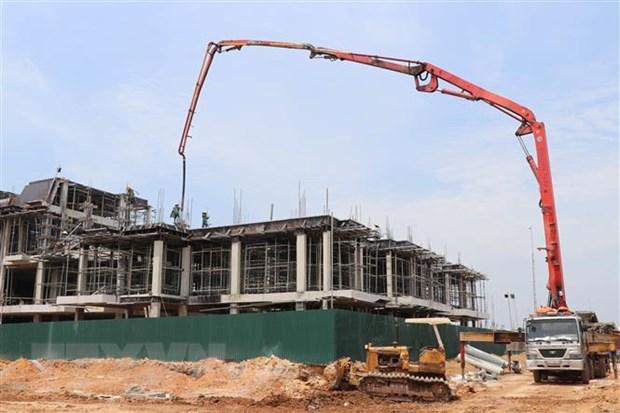 Loại bỏ hơn 1.000 định mức xây dựng đã quá lạc hậu