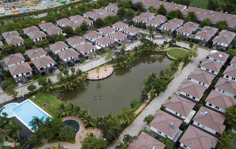 Cận cảnh khu biệt thự, nơi ca sĩ Nhật Kim Anh bị trộm hơn 5 tỷ đồng