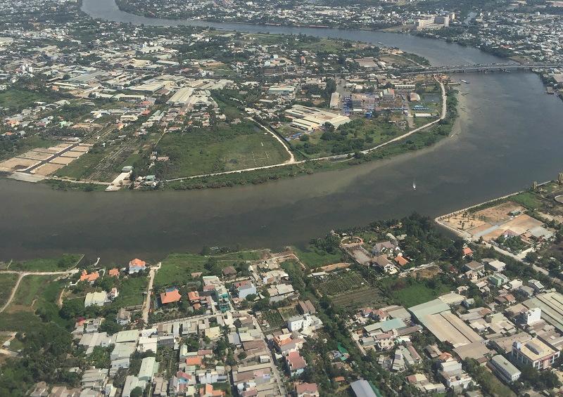 TP Hồ Chí Minh yêu cầu đẩy nhanh tiến độ các công trình phòng chống thiên tai