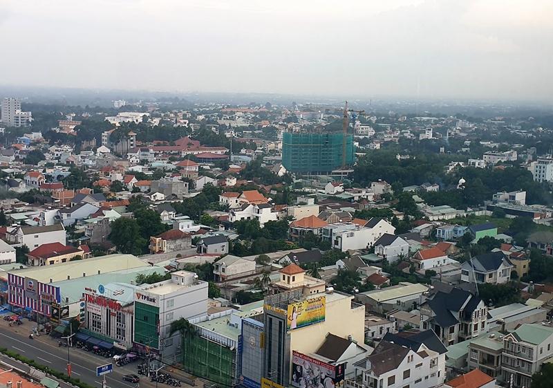 Bình Dương: Chấn chỉnh công tác quy hoạch và phát triển đô thị