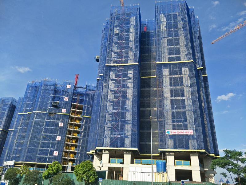 Bộ Xây dựng trả lời việc thay đổi thành viên đứng đầu liên danh trong hợp đồng xây dựng