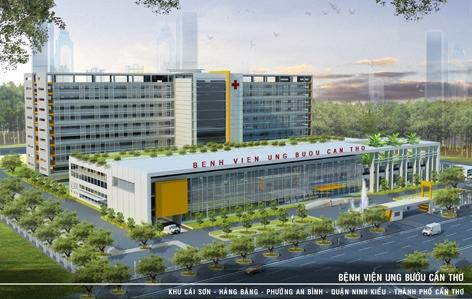 Hướng dẫn điều chỉnh hợp đồng EPC dự án đầu tư xây dựng Bệnh viện Ung bướu TP Cần Thơ