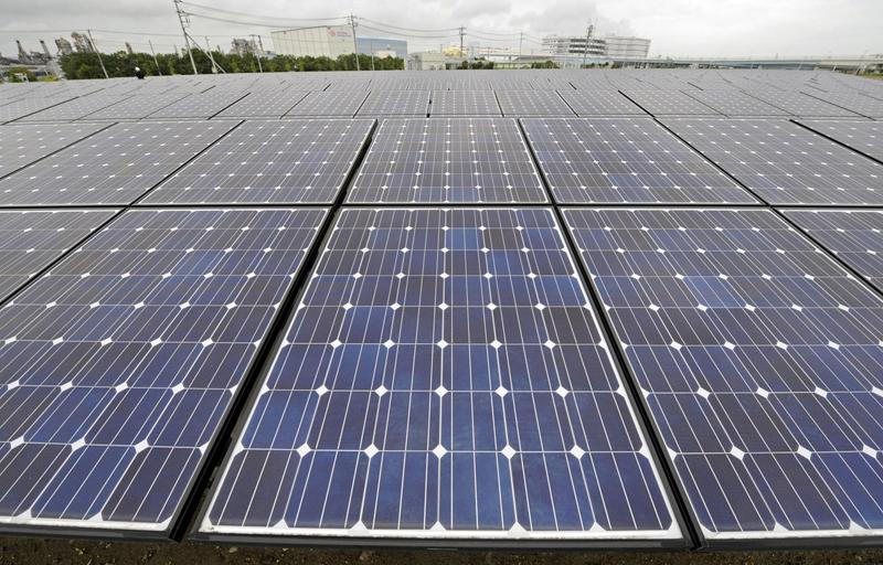 Australia đang dẫn đầu thế giới về phát triển năng lượng tái tạo