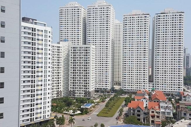 Xây dựng, lựa chọn mô hình hoạt động của Ban quản trị nhà chung cư