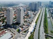 Thành phố Hồ Chí Minh gỡ vướng cho 2 dự án đường sắt đô thị
