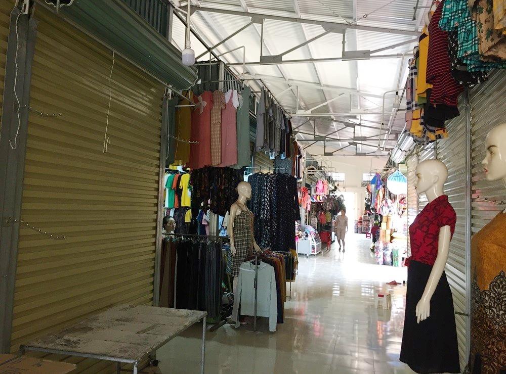 Quảng Bình: Thiếu điều kiện an toàn về phòng cháy, chữa cháy vẫn đưa chợ vào sử dụng