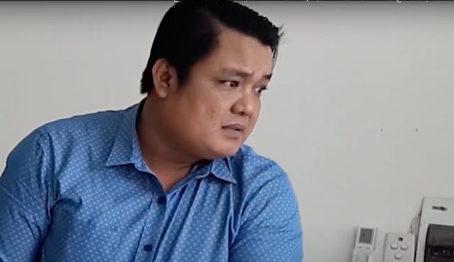 TPHCM  Bắt tạm giam giám đốc Công ty Phú An Thịnh Land