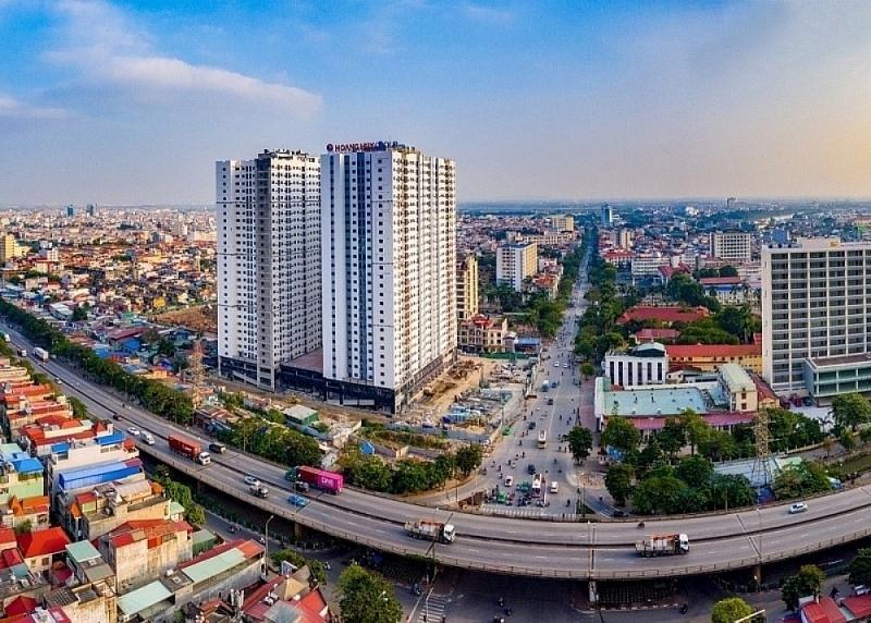 Thành phố Yên Bái những ngày đầu giãn cách xã hội | Báo