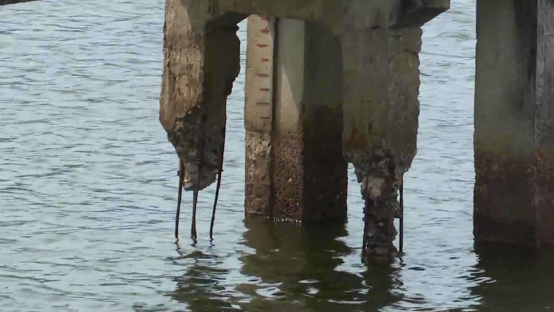 Quảng Bình: Nhiều công trình thủy lợi hư hỏng, chờ khắc phục