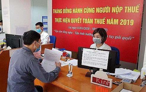 sua doi bo sung nghi dinh 202017nd cp go ganh nang tai chinh cho doanh nghiep