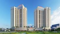 Ra mắt chính thức tòa tháp đôi VCI Tower