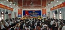 quang tri dang bo thanh pho dong ha to chuc dai hoi diem nhiem ky 2020 2025