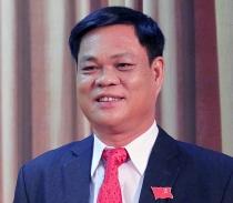 Bộ Chính trị điều động Bí thư Phú Yên ra Trung ương