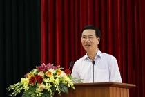Ban Tuyên giáo Trung ương triển khai nhiệm vụ những tháng cuối năm