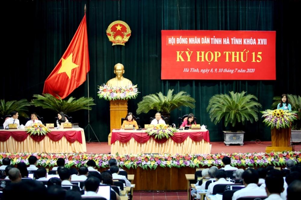 Hà Tĩnh: Thủ tục đầu tư rườm rà hạn chế thu hút doanh nghiệp