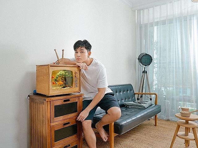 he lo khong gian song cuc chat cua jun pham