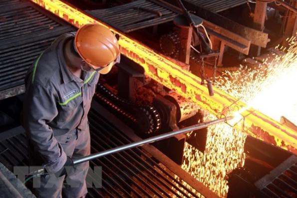 Hoa Kỳ vẫn là thị trường tiềm năng của ngành thép Việt Nam