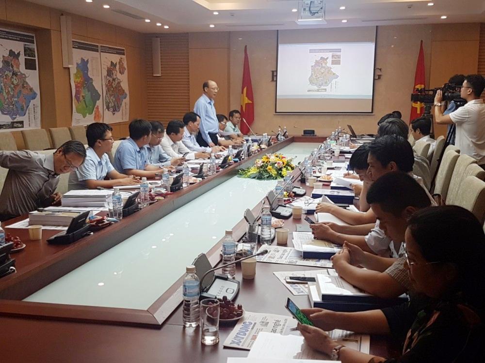 Thị xã Quảng Yên (Quảng Ninh): Hành trang lên thành phố