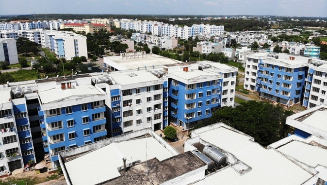 Thành phố Hồ Chí Minh cần sớm ban hành quy định về nhà tái định cư