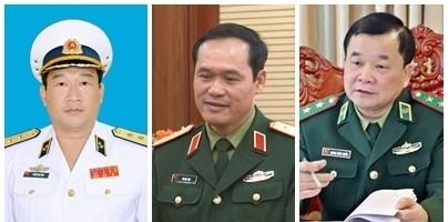 thu tuong chinh phu bo nhiem ba thu truong bo quoc phong