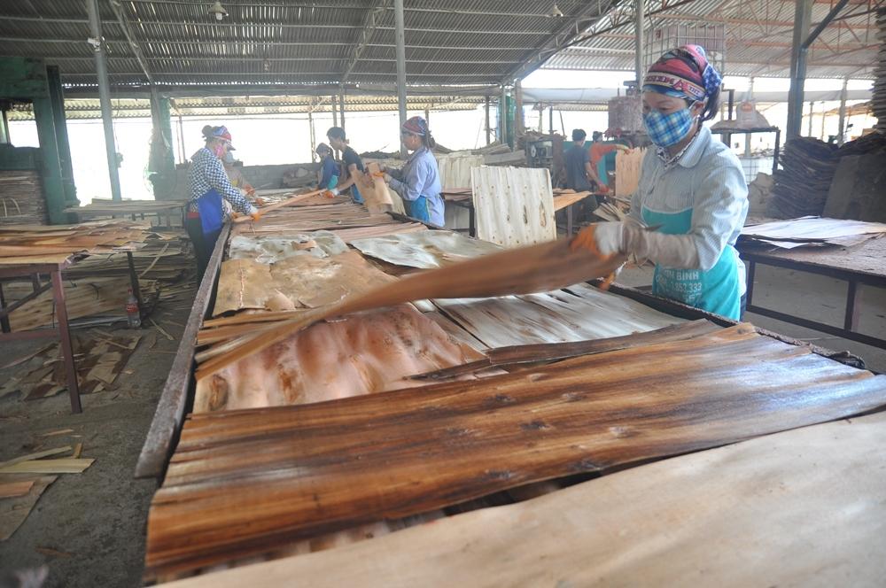 Yên Bái: Hỗ trợ doanh nghiệp nhỏ và vừa phục hồi sau dịch Covid-19