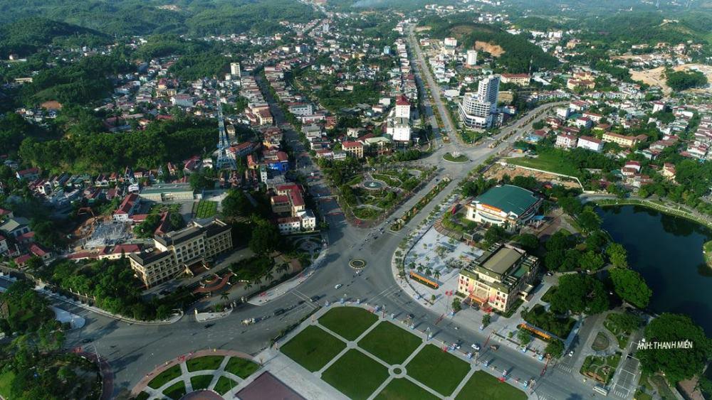 Yên Bái: Định hướng phát triển nhà ở đến năm 2020, tầm nhìn đến năm 2030