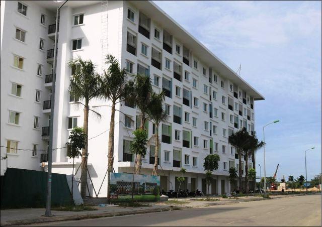 Thừa Thiên - Huế: Kêu gọi đầu tư 3 dự án nhà ở xã hội
