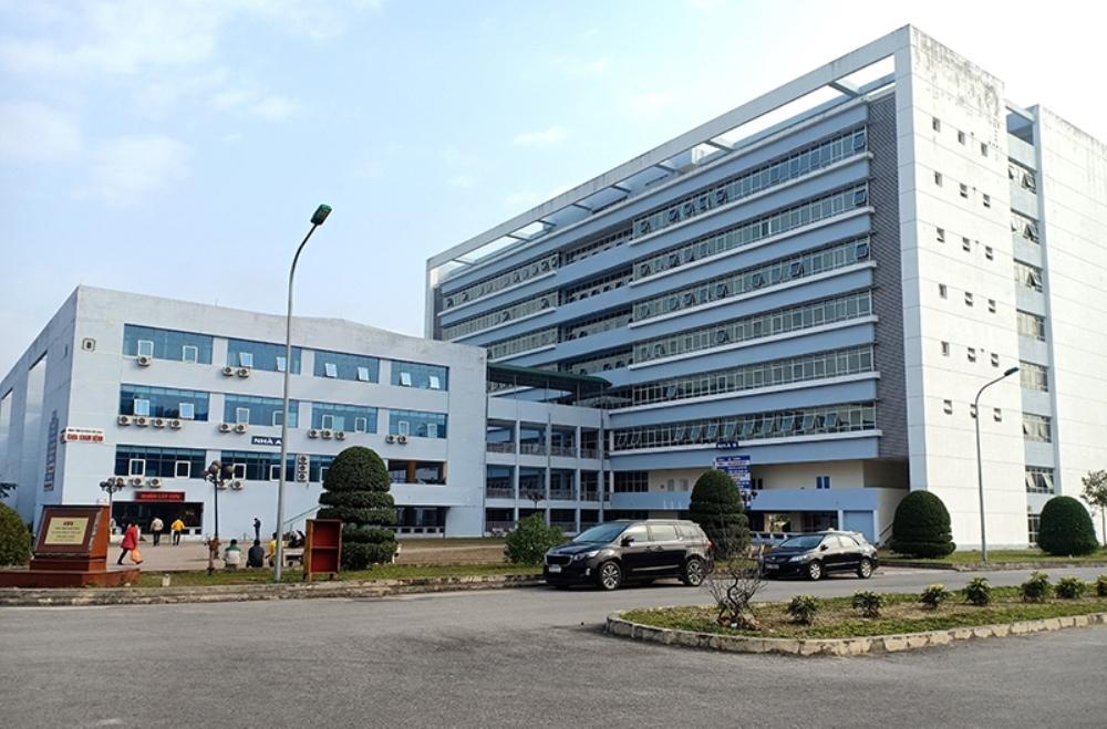 Bắc Kạn: Khó khăn trong giải quyết các vấn đề phát sinh tại Dự án Bệnh viện Đa khoa tỉnh