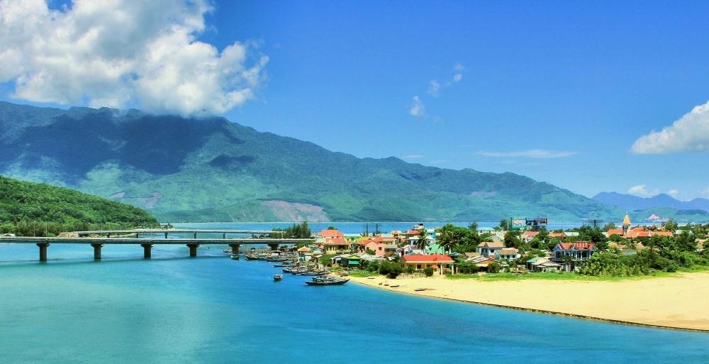 Thừa Thiên – Huế: Chuẩn bị triển khai dự án Nhà máy điện khí LNG Chân Mây