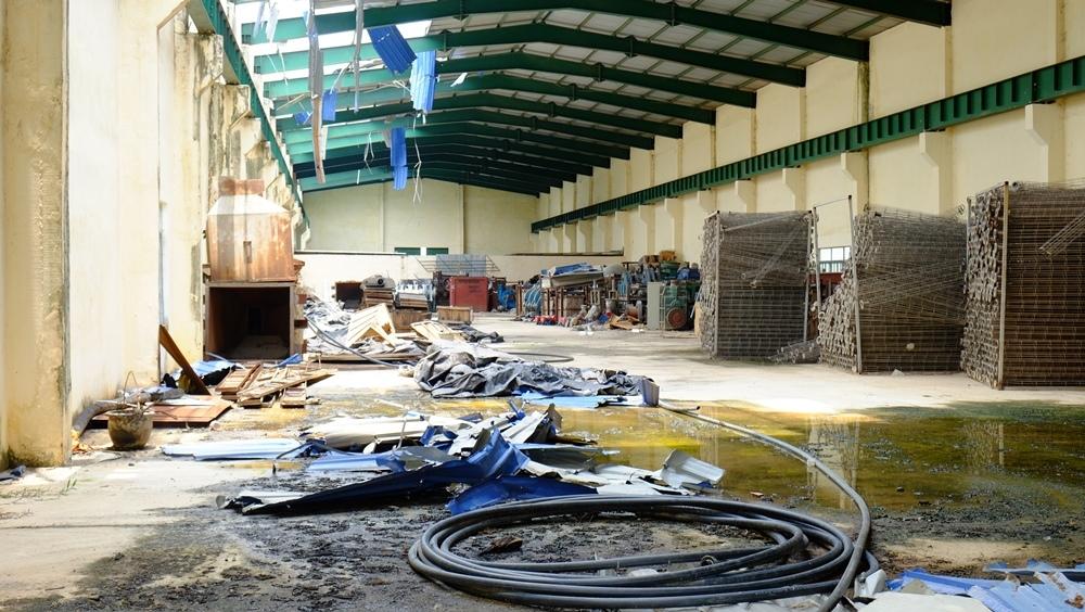 Quảng Bình: Kiên quyết xử lý những dự án chậm triển khai