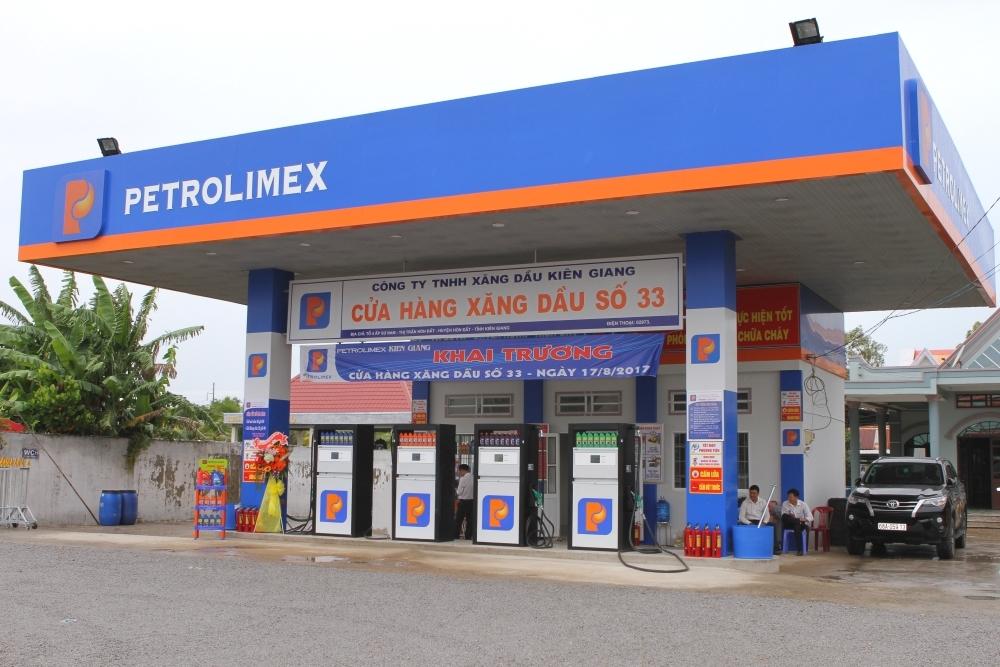 Quy chuẩn kỹ thuật quốc gia về yêu cầu thiết kế cửa hàng xăng dầu sẽ có hiệu lực từ ngày 01/01/2021