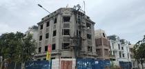 Nhức nhối vi phạm trật tự xây dựng tại phường Hoàng Liệt (Hà Nội): Bao giờ được xử lý?