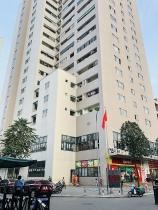 """Hàng trăm căn hộ chung cư N3 Nguyễn Công Trứ vẫn """"mỏi mòn"""" chờ sổ đỏ"""