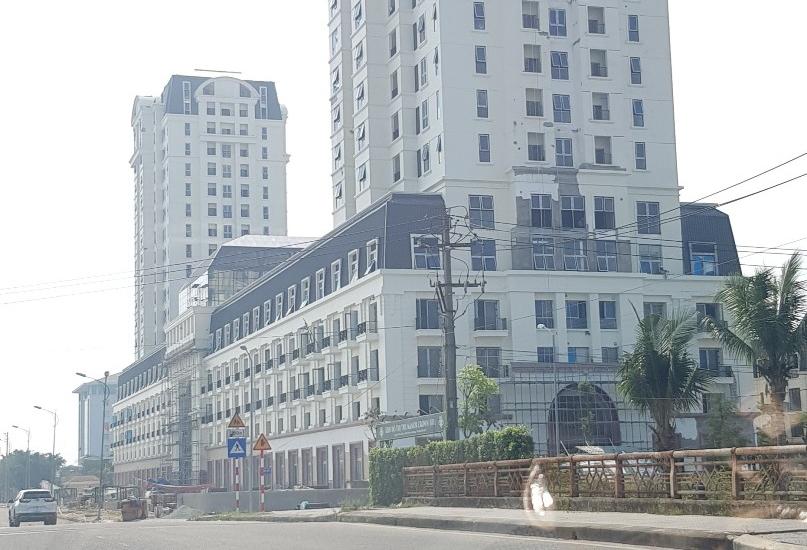 Thừa Thiên – Huế: Tăng cường quản lý căn hộ du lịch, văn phòng kết hợp lưu trú