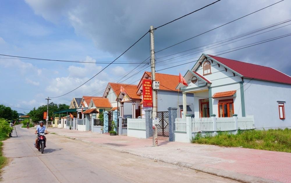 Đầm Hà (Quảng Ninh): An cư dân trước, thu hồi đất sau