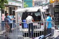 Thêm 4 trường hợp mắc COVID-19, trong đó có ở Hà Nội, Đắk Lắk