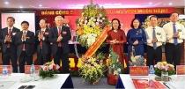 Vinaconex phấn đấu đến năm 2025 trở thành Tập đoàn hàng đầu trong ngành xây dựng và đầu tư bất động sản của Việt Nam và khu vực Đông Nam Á